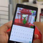 Video: cómo poner stickers y escribir en las fotos de WhatsApp