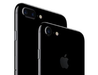 iPhone 7 y 7 Plus