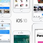 Ya se puede descargar iOS 10
