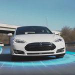 Tesla dio más poder al radar para mejorar el Piloto Automático