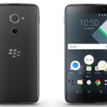DTEK60, un nuevo BlackBerry con Android