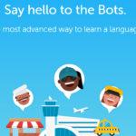 Duolingo ahora tiene chatbots para practicar conversación en otros idiomas