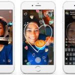 Facebook copiará a Snapchat: su cámara permitirá agregar máscaras