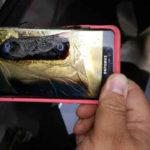 Samsung encontró al culpable de los incendios del Note 7: la batería