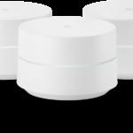 Google Wifi, el router de Google para mejorar la conexión a internet en el hogar