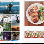Con límites, la app de Instagram llegó a PC y tablets con Windows 10