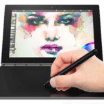 Lenovo presentó nuevas portátiles y confirmó la llegada de Yoga Book a la Argentina