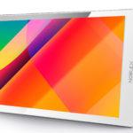 Noblex sumó la tablet T8A2I a su portfolio