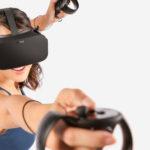 Oculus reduce requisitos para las computadoras compatibles y trabaja en gafas VR inalámbricas