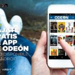 """Odeón, el """"Netflix argentino"""" gratuito, ya tiene su aplicación para Android"""