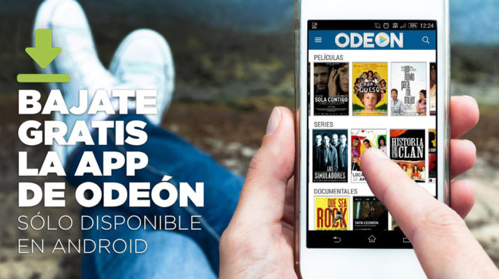 odeon-android