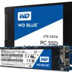 Western Digital va por el mercado de SSD y rediseña MyPassport