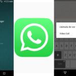 Las videollamadas de WhatsApp llegaron al iPhone