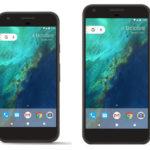 Así son los Pixel y Pixel XL de Google