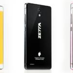 """Zetta dice que no copia a Xiaomi sino que """"adapta"""" los smartphones"""