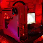 Banghó presentó sus primeras computadoras para gamers