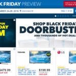 Black Friday: ¿Viaja a los EEUU? Estas son las ofertas de Best Buy y Amazon