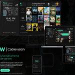 Así es Cablevisión Flow: la TV se muda a todos los dispositivos