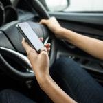 """EEUU quiere un """"modo auto"""" obligatorio para evitar accidentes al volante"""