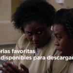 Netflix ya permite descargar contenidos para verlos offline