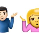 Finalmente, llegó a iOS el emoji más deseado: ¯\_(ツ)_/¯