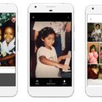 PhotoScan, la app de Google para escanear esas viejas fotos en papel