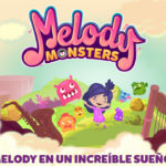 Melody Monsters, el nuevo juego de los creadores de Preguntados