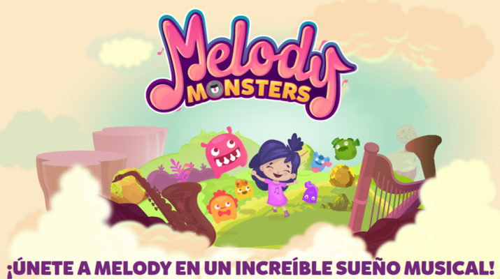 melody-monsters