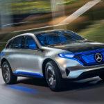 Daimler invertirá u$s11.000 millones en vehículos eléctricos
