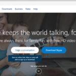 Ahora se puede chatear por Skype sin tener una cuenta