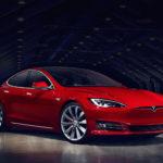 Los Tesla Model S irán de 0 a 100 km/h en un tiempo récord