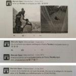 Franco Torchia inicia juicio por homofobia y amenazas de muerte recibidas vía Twitter