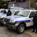 AlertaSI, una app para prevenir el delito en San Isidro