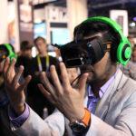 Pragma y Syncro VR aplicarán realidad virtual para transformar los negocios