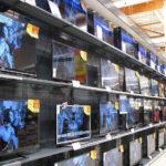 El Gobierno negó baja de aranceles para importar TV y celulares