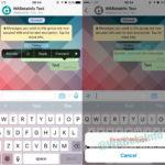 WhatsApp avanza con el borrado de mensajes enviados y permitirá avisar cuando cambias el número