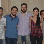 Estudiantes argentinos crearon una aplicación que traduce cualquier texto en braille