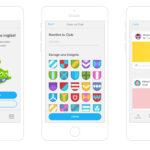 Duolingo permite crear grupos para aprender idiomas entre varios
