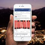Audio en vivo, la nueva apuesta de Facebook