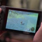 Nintendo mostró cómo funciona Switch durante el show de Jimmy Fallon