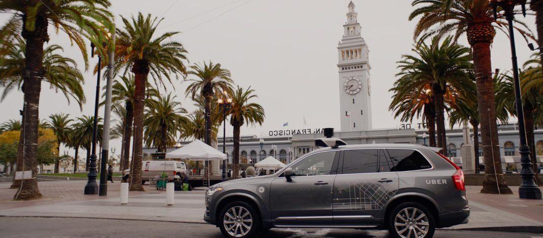 Tras el accidente fatal, Uber canceló pruebas con sus vehículos autónomos