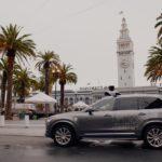 Sin permiso, los vehículos sin conductor de Uber llegaron a San Francisco