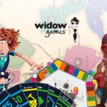 Los juegos de Widow Games aterrizaron en Brasil