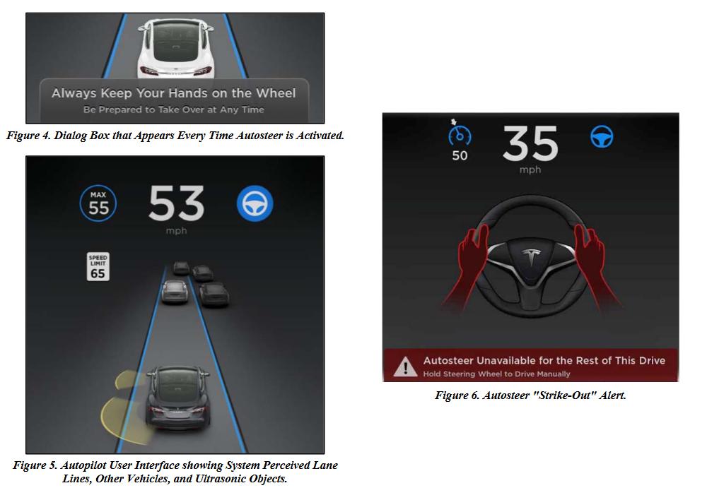 Accidentes Tesla 1