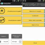 Caza Mosquitos: una app científica para colaborar con la prevención de enfermedades
