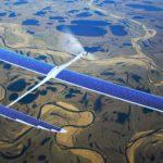 Google suspendió el desarrollo de Titan, su drone solar