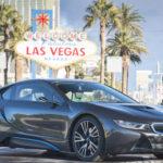 BMW comienza a probar su coche autónomo
