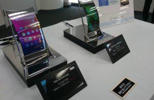 Japan Display Flex 1