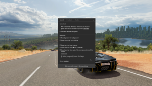 Modo Juego Windows 1