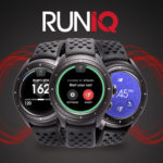 RunIQ, el reloj inteligente de New Balance para deportistas
